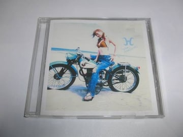 浜崎あゆみ/H (CCCD) [Single, Limited Edition, Maxi]
