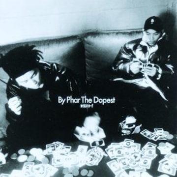 By Phar The Dopest(KREVA) 「切り札のカード」限定アナログ盤