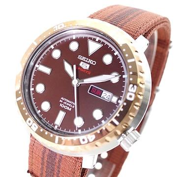セイコー 腕時計 メンズ SRPC68J セイコー5 自動巻き
