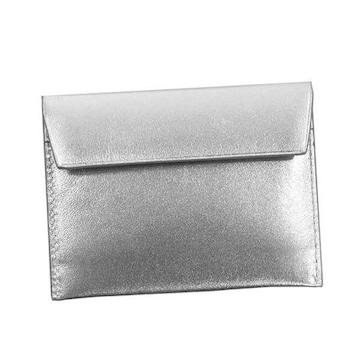 ◆新品本物◆ポールスミス RECEIPT STORY カードケース(SI)『M1A5625』◆