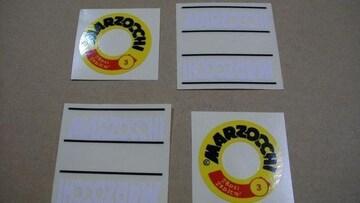 (88)格安マルゾッキステッカーGS400GS425GS400GSX400LLGSX400T