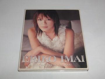 eriko/in the Name of Love 今井絵理子[Maxi]