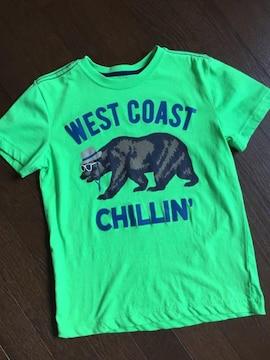 海外CRAZY8☆カリフォルニアTシャツ