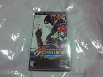 【PSP】キングオブファイターズポータブル'94〜98