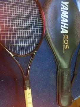 テニスラケットヤマハEOS