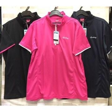 『スポルディング』ハニカムメッシュスポーツシャツ1枚3218円が
