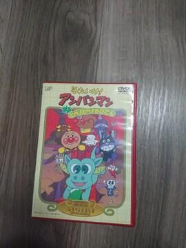アンパンマン DVD �L