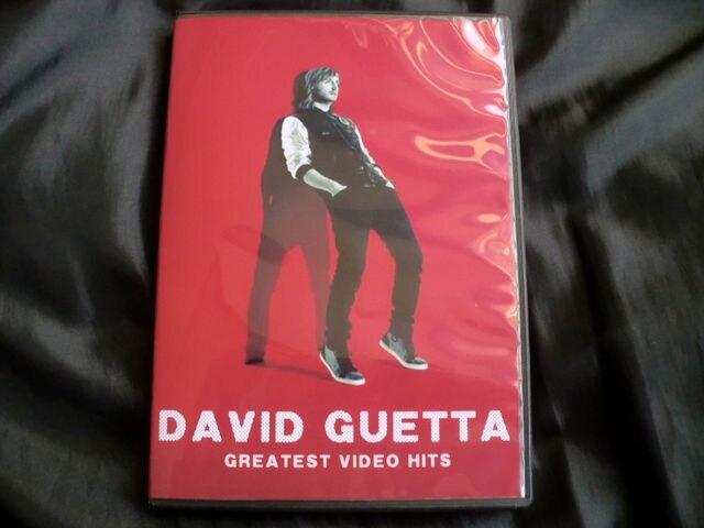 David Guetta/デヴィッド・ゲッタ  最新PV集 2019完全版  < タレントグッズの