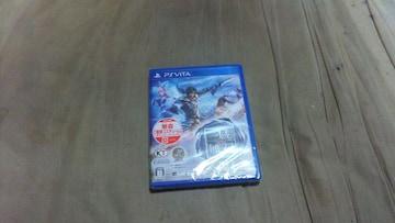 【新品PSvita】真三國無双 英傑伝