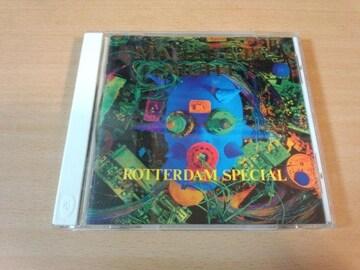 CD「マハラジャナイト・ロッテルダム・スペシャルMAHARAJA」●