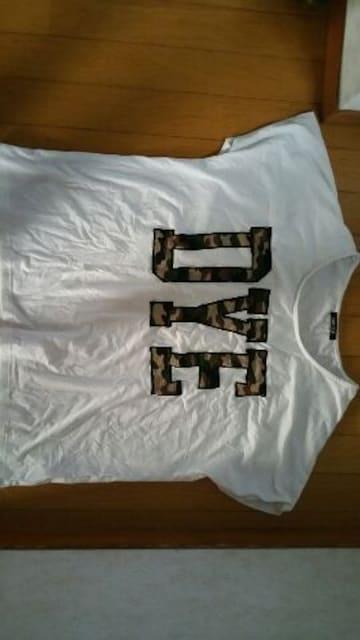 Tシャツ【4Lサイズ】  < 女性ファッションの