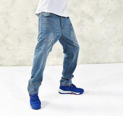 メンズ ジーンズ デニムパンツ パンツ ストレッチ /AK236