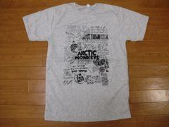 アークティックモンキーズ Tシャツ Lサイズ 新品