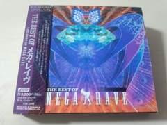 CD「ザ・ベスト・オブ・メガ・レイヴTHE BEST OF MEGA RAVE」●