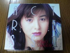 桜井智CD ACTRESS2 アクトレス2 声優 初回