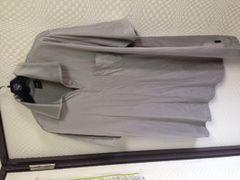 ヒューゴボス半袖デザインシャツXXXL