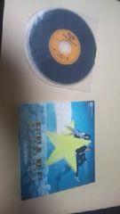 Superfly/STARS 特典DVD付 デジパック仕様