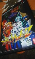 PS2☆新世紀エヴァンゲリオン2☆