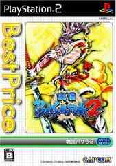 ☆PS2ソフト/アクション☆戦国バサラ2/戦国BASARA2☆