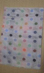 ハンドメイド枕カバー袋タイプ