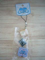白い恋人 缶付き 3連ストラップ コレクション