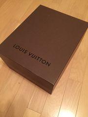 ルイヴィトン ギフトボックス BOX 約33.5×27×18�p