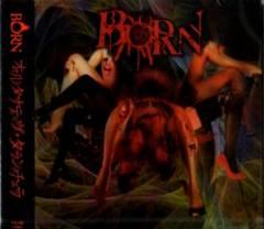 ◆BORN 【オルタナティヴ・タランチュラ [通常盤]】 CD 新品