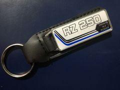 YAMAHA 4L3 RZ250 RZ350 キー ホルダー 鍵 ホルダー