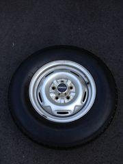 100系ハイエースワゴン! 純正ホイール+タイヤ