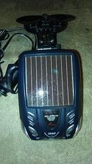ユピテル GPS搭載レーダー SG-270CN 中古品