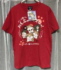 ☆新品未使用☆猫Tシャツ