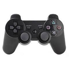 PS3用 ワイヤレスコントローラ ブラック