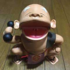 激レア イワヤ 笑い人形 1988年 日本製