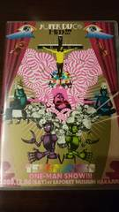Telephones「SUPER DISCO HITS!!! ONE-!AN SHOW!!!」DVD