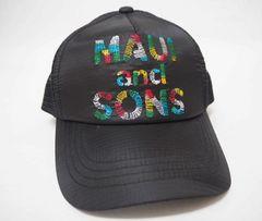 MAUI AND SONS マウイアンドサンズ キッズ キャップ 帽子