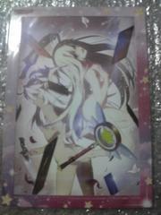 Fate/kaleid liner プリズマ☆イリヤ ツヴァイ!2巻購入特典ポートレート非売品
