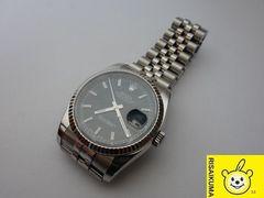 ★正規品★ ROLEX ロレックス 腕時計 メンズ DATEJUST デイトジャスト