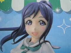 レア限定 ラブライブサンシャイン 松浦果南 プレミアムフィギュア 非売品 新品