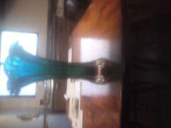 ★大きなクリスタル花瓶です☆