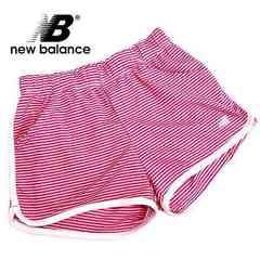 新品 New Balance ニューバランス レディース ショートパンツN03