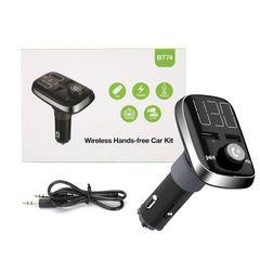 トランスミッター Bluetooth4.1 BT74