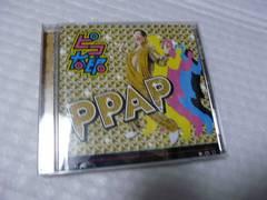 ピコ太郎 '16年盤■PPAP 全25曲 通常盤