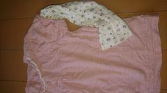 女の子 長袖 サイズ120 送料無料