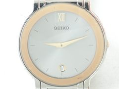 6902/SEIKOセイコー★2針タイプ/アナログメンズ腕時計定価も高くお勧め