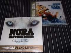 NORA『CREWZIN'』+『DOGGY'S~』特典付(GIPPER,NEECH,FUEKISS!!)