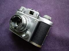 稀少1954年式Samoca.III型50ミリ