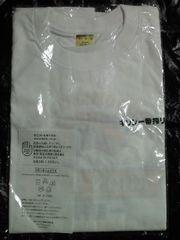 キリン 麒麟 キリンビール 一番搾り デザイン Tシャツ ホワイト フリーサイズ