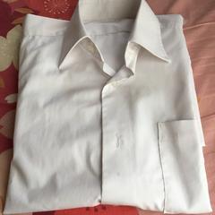 学生半袖ワイシャツ