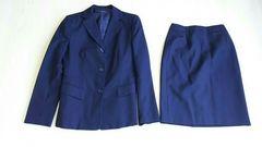 ブラック スーツ ブラックフォーマル SS 7号