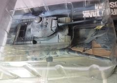 ワールドタンクミュージアム ロシア JS-2mスターリン重戦車